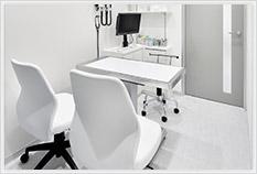 2階 診察室