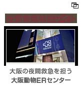 大阪動物医療センターグループ本院