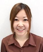 トリマー 田中 千恵